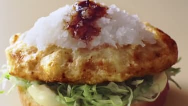 McDonald's in Japan are rolling out tofu McNuggets