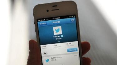 Twitter sues the government, alleging First Amendment infringement