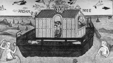 Noahs ark.