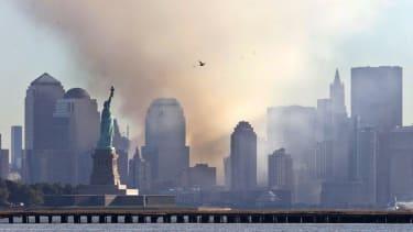 2001 attack