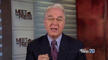 Tom Price on NBC