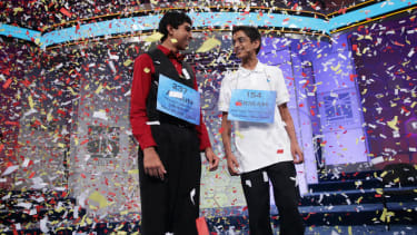 For the first time in 50 years, National Spelling Bee ends in a tie