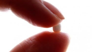 Who would have thought a little pill could have just a deep sociological impact.