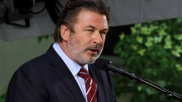 Alec Baldwin is leaving the public eye by starring on Law and Order: SVU