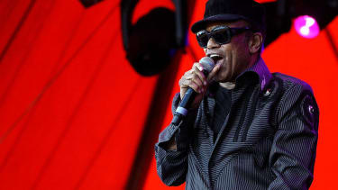 Soul legend Bobby Womack is dead at 70