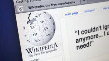 Wikipedia will go dark for 24 hours Wednesday, in protest of two anti-piracy bills that might allow big media companies to block access to websites accused of harboring pirated content.