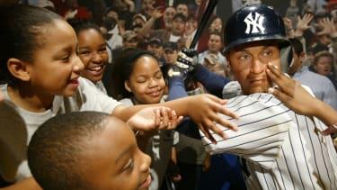 'Role model' Derek Jeter named 11th greatest leader in the world