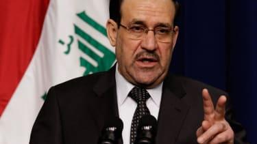 Iraqi PM fires 4 military commanders as Sunni militants surge