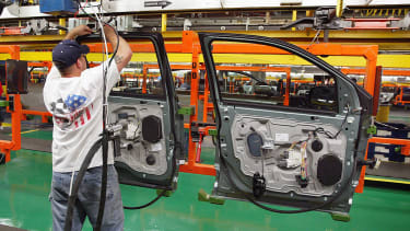 Education requirements are changing for manufacturing jobs.