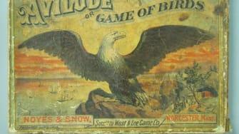 Bring back Game of Birds!