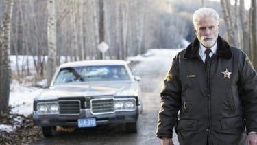 Season two of Fargo