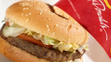 McDonald's dumps Chinese supplier over expired meat
