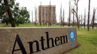 Anthem buys Cigna.
