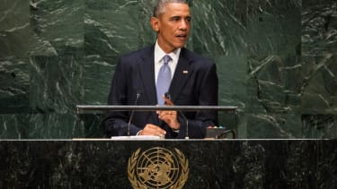 Obama at U.N.: Muslims must 'reject the ideology of al Qaeda and ISIS'