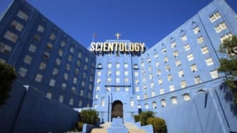 The end of Scientology?