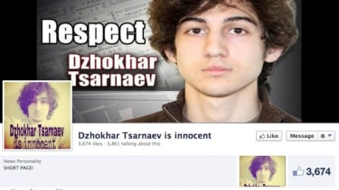 Some supporters of the #FreeJahar movement appear to be teenage girls who possibly find the alleged bomber attractive.