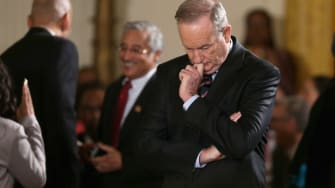 Bill O'Reilly is facing questions about his war stories