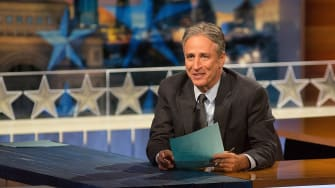 Jon Stewart will continue to cover the news on HBO.