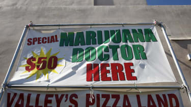 Study: (Medical) marijuana is not a gateway drug