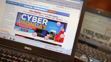 Cyber Monday sales online