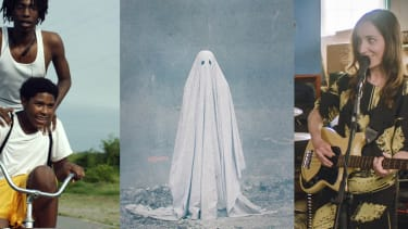 Dayveon, A Ghost Story, Band Aid.