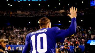 Eli Manning.