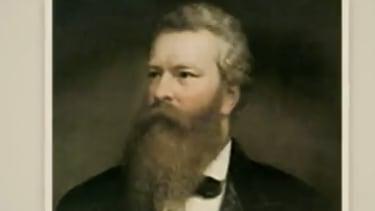 William Belknap.