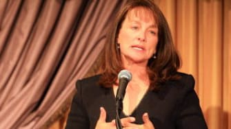 Dr. Nancy Snyderman