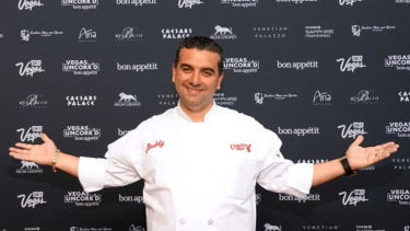 Cake Boss star arrested for DWI