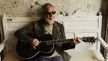 Cat Stevens cancels first New York concert in 35 years over 'extortionate ticket prices'