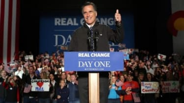 While no Republican president has ever won the White House without Ohio, Romney could be the first if he flips Pennsylvania.
