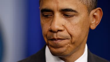 Is Obama responsible for Russia's invasion of Ukraine?