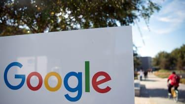 Google consumes large amounts of energy yearly.