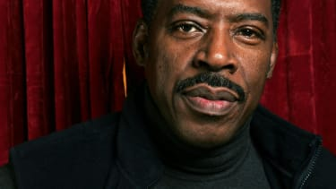 Original Ghostbusters star Ernie Hudson bashes reboot starring women: 'If they're not funny at least hopefully it'll be sexy'