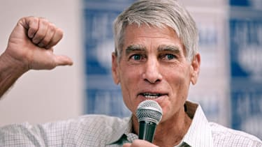 Two polls find good news for Colorado Sen. Mark Udall's re-election bid