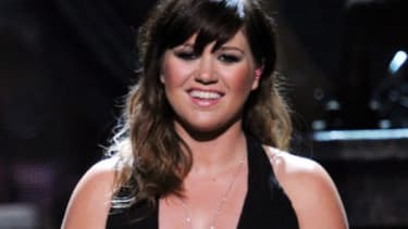 """Kelly Clarkson and other music stars will join amateur singers in ABC's forthcoming talent realty show """"Duets."""""""