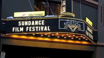 The Sundance Film Festival.