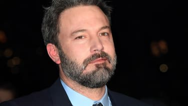 Ben Affleck recently got out of alcohol rehab