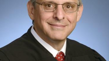 Chief Judge Merrick Garland.