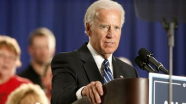 The 8 times the vice president did something that mattered