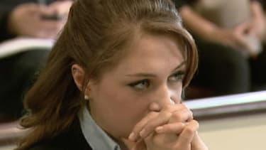 New Jersey teen Rachel Canning drops lawsuit against her parents