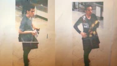 Malaysia identifies missing airline passengers with stolen passports, downplays terrorism