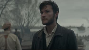 This new Budweiser commercial tells an immigrants story