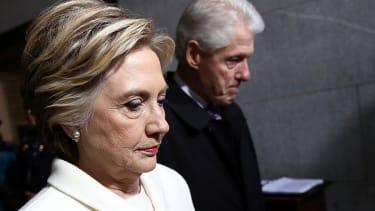 Hillary Clinton campaign.