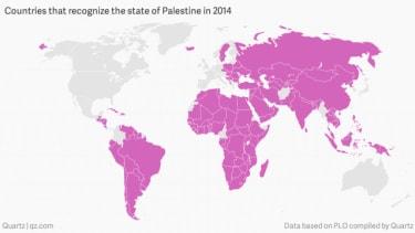 Britain's Parliament votes to recognize state of Palestine