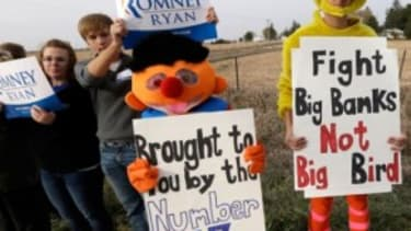 Muppets for Obama