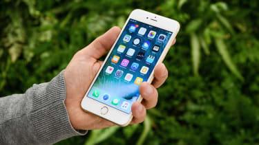 Apple iPhone 7s.