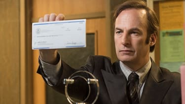 Better Call Saul will rewrite the events of Breaking Bad
