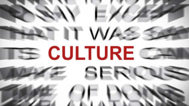Merriam-Webster's word of the year is 'culture'