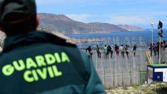 EU border crisis